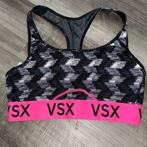 Medium Victoria's Secret sports bra VSX Women's